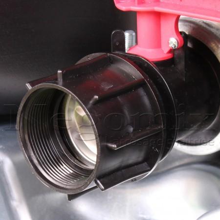 Adaptateur 2'' femelle 50-60 mm