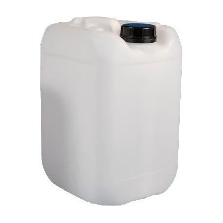 Bidon plastique 25L