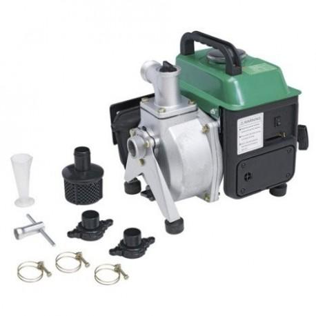 Pompe thermique 63cc