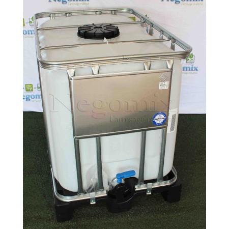 r cup ration d 39 eau de pluie emballages et accessoires pour cuve negomix. Black Bedroom Furniture Sets. Home Design Ideas