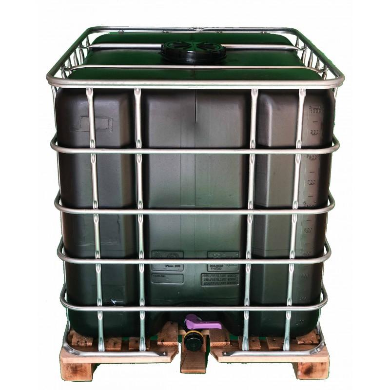 18106f8d11661 Cuve citerne de 1000 Litres récupération eau pluie. Loading zoom
