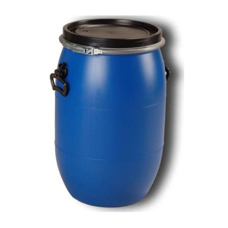 f t de 60 l en plastique pour stocker des liquides et produits