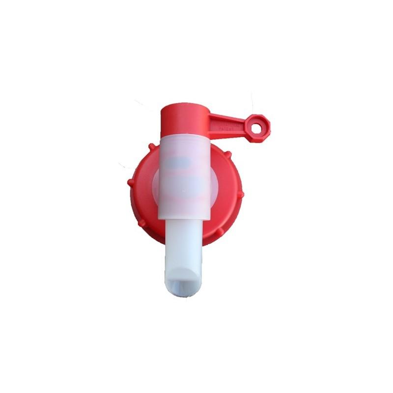 Robinet Pour Cuve 1000l Plastique : robinet pour bidon 20 25 l ~ Edinachiropracticcenter.com Idées de Décoration
