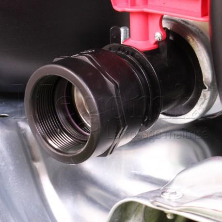 "Adaptateur 2"" 50-60 mm"